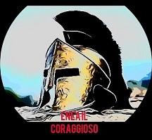 Enea il Coraggioso Logo